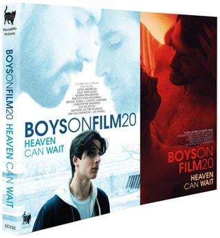 Boys On Film 20 - Heaven Can Wait