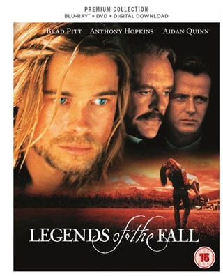 Legends of the Fall (hmv Exclusive) - The Premium Collection