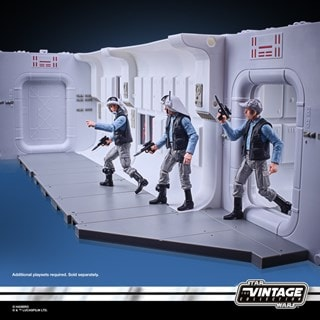 Star Wars: The Vintage Collection: A New Hope Tantive IV Hallway Playset
