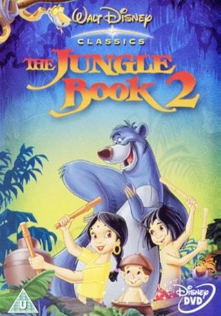 The Jungle Book 2 (Disney)