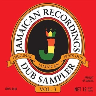 Dub Sampler - Volume 3