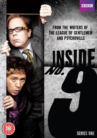 Inside No. 9: Series One