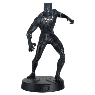 Black Panther: Marvel Figurine: Hero Collector