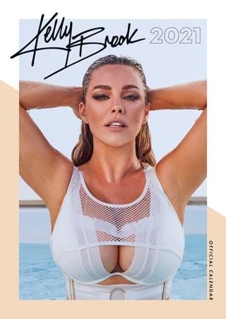 Kelly Brook: A3 2021 Calendar