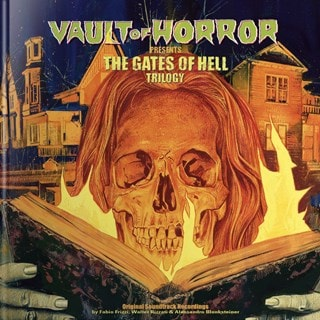 Vault of Horror Presents Lucio Fulci: The Gates of Hell Trilogy
