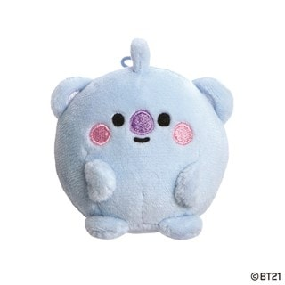Koya Baby Pong Pong: BT21 Soft Toy