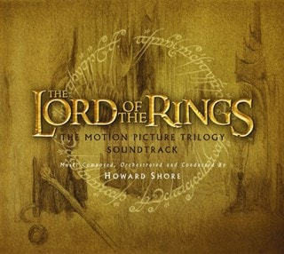 Lord of the Rings, The - The Return of the King [boxset]