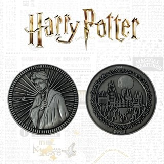 Harry: Harry Potter Coin