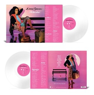 The Wanderer - White Vinyl