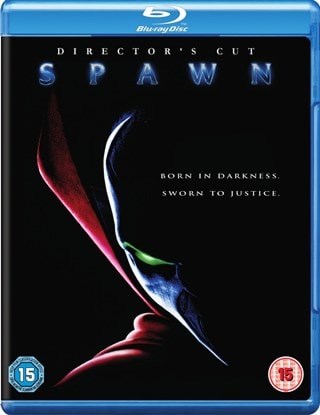 Spawn: The Director's Cut