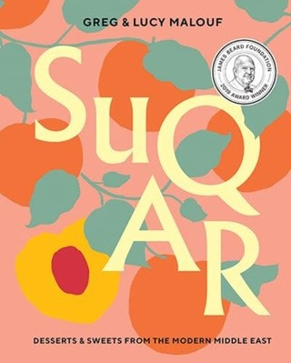 Suqar: Desserts & Sweets From