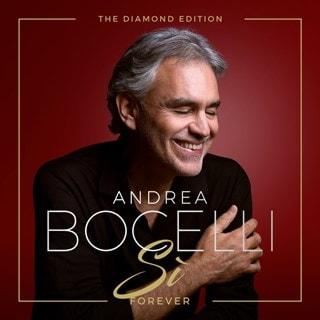 Andrea Bocelli: Si Forever - The Diamond Edition