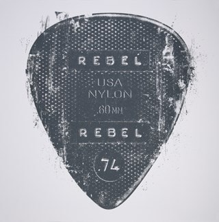 David Bowie: Rebel Rebel: Limited Edition Fine Art Print By R-W Studio