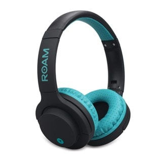 Roam Sports Pro Teal Bluetooth Headphones