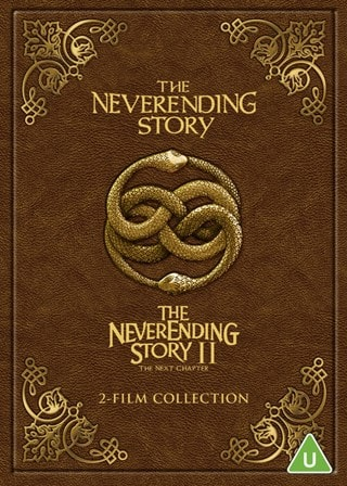 The Neverending Story/The Neverending Story 2