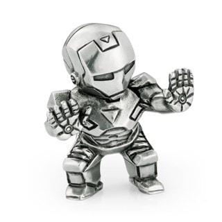 Royal Selangor: Iron Man Mini Figurine