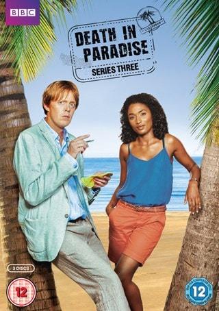 Death in Paradise: Series Three