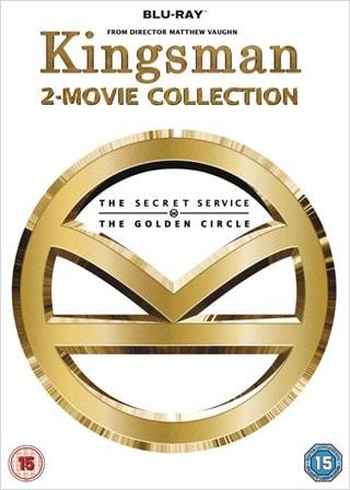 Kingsman - 2-movie Collection