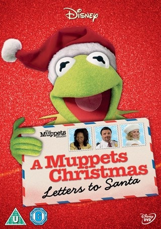 A Muppets Christmas - Letters to Santa