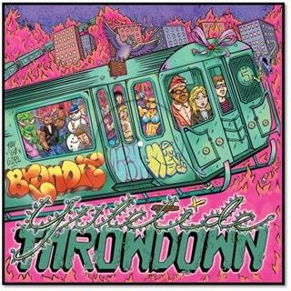 Yuletide Throwdown Limited Edition EP