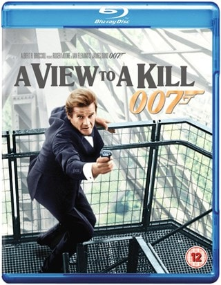A View to a Kill