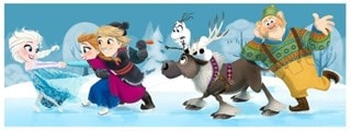 Frozen: Ice Play Disney Limited Edition Art Print