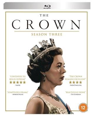 The Crown: Season Three