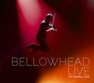 Bellowhead Live: The Farewell Tour