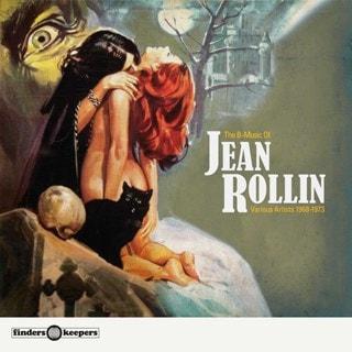 The B-music of Jean Rollin: 1968-1973 - Volume 1