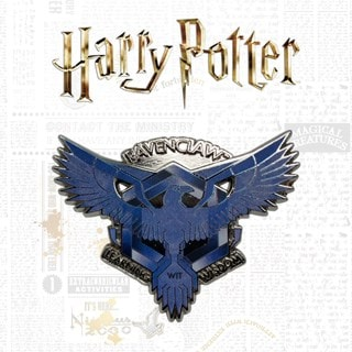 Ravenclaw: Harry Potter Pin Badge
