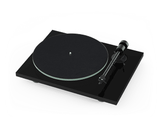 Pro-Ject T1 Bluetooth Black Turntable
