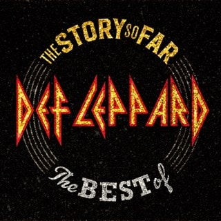 The Story So Far: The Best of Def Leppard