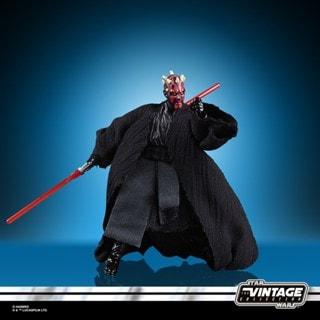 Darth Maul: Phantom Menace: Star Wars Vintage Action Figure
