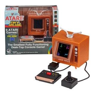 Atari 2600 Tiny Arcade Machine