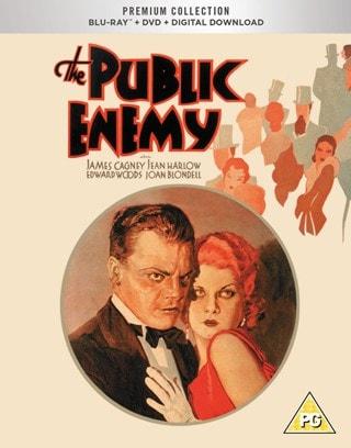 The Public Enemy (hmv Exclusive) - The Premium Collection