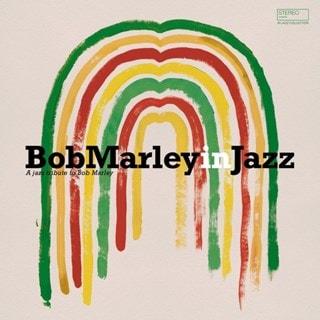 Bob Marley in Jazz: A Jazz Tribute to Bob Marley