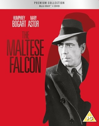 The Maltese Falcon (hmv Exclusive) - The Premium Collection