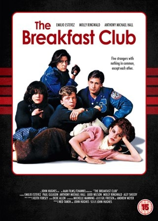 The Breakfast Club - Retro Classics (hmv Exclusive)