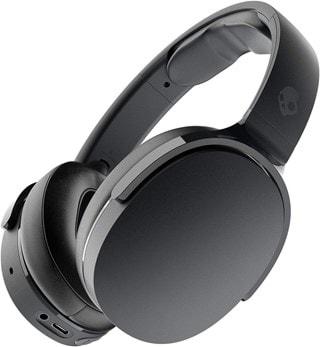Skullcandy Hesh Evo True Black Bluetooth Headphones