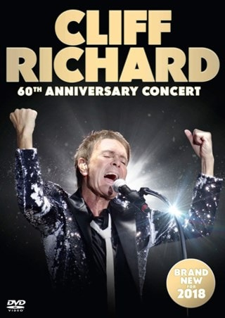 Cliff Richard: 60th Anniversary Concert