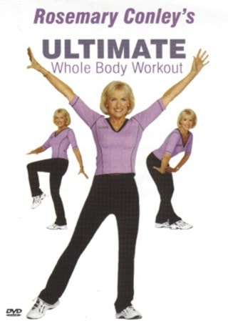 Rosemary Conley: Ultimate Whole Body Workout