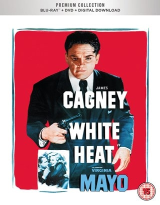 White Heat (hmv Exclusive) - The Premium Collection