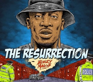 The Resurrection (hmv Exclusive) Slipcase