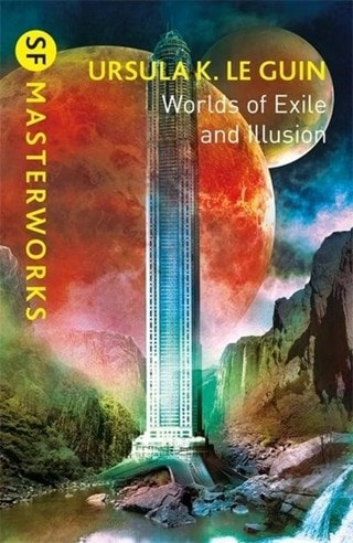 Worlds of Exile & Illusion