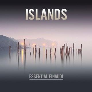 Ludovico Einaudi: Islands: The Essential Einaudi