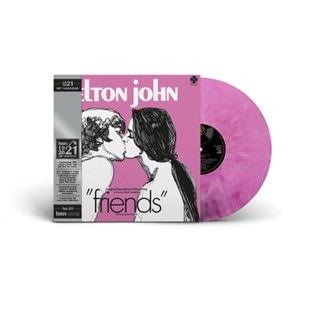 Friends (hmv Exclusive) the 1921 Centenary Edition Pink Vinyl