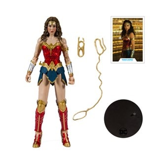 Wonder Woman 1984: (DC Multiverse) Figurine