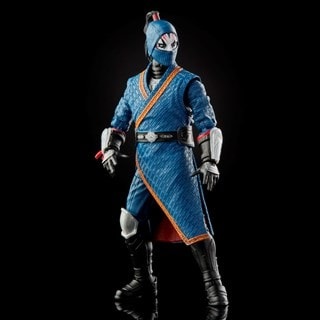 Death Dealer: Shang-Chi And Legend Of The Ten Rings: Marvel Legends Series Action Figure