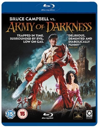 Army of Darkness - The Evil Dead 3