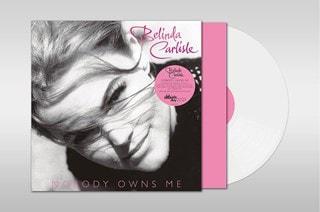 Nobody Owns Me - 180g White Vinyl (NAD 2021)